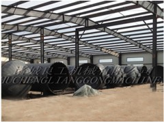 Coal and firewood energy –saving and environment high temperature and high pressure sterilizer