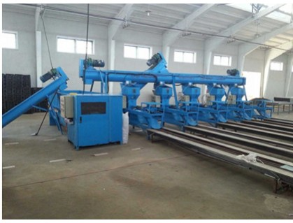 YG-C6 full-automatic control bagging machine